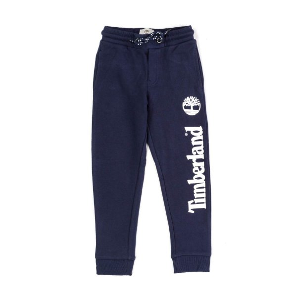 Timberland - BOY BLUE SWEATPANTS