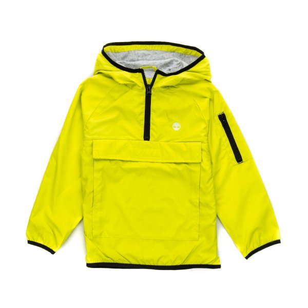 Timberland - LIGHTWEIGHT JACKET FOR BOYS