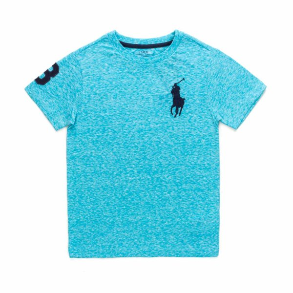 Ralph Lauren - BOYS COTTON T-SHIRT