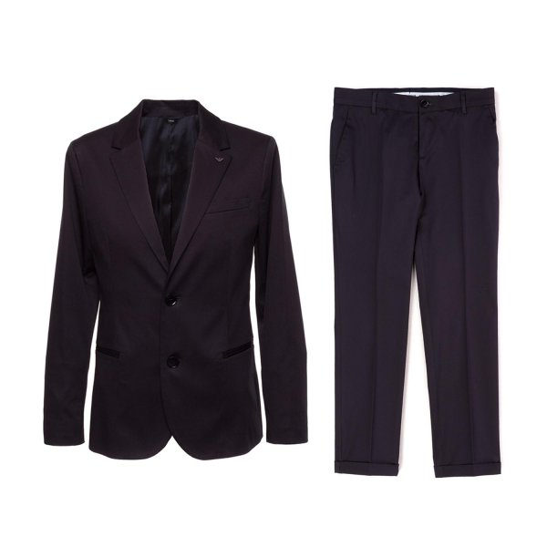 huge discount 6985d fee05 Armani Junior - CEREMONY SUIT FOR BOY