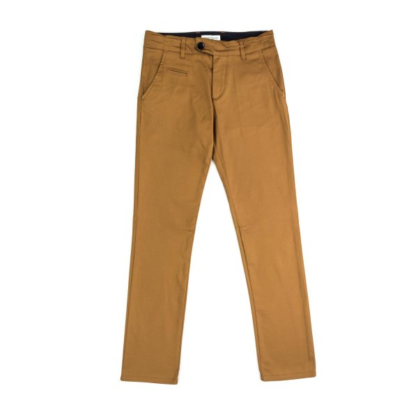 Paolo Pecora - CHINO TROUSERS FOR BOYS