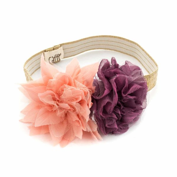Caffé D'orzo - GIRLS FLOWER HEADBAND