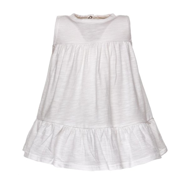 One More In The Family - BABY GIRLS SUMMER DRESS