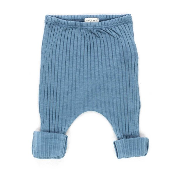 One More In The Family - BABY COTTON SWEATPANTS