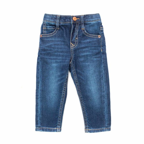 Levi's - BLUE JEANS FOR BABY BOYS