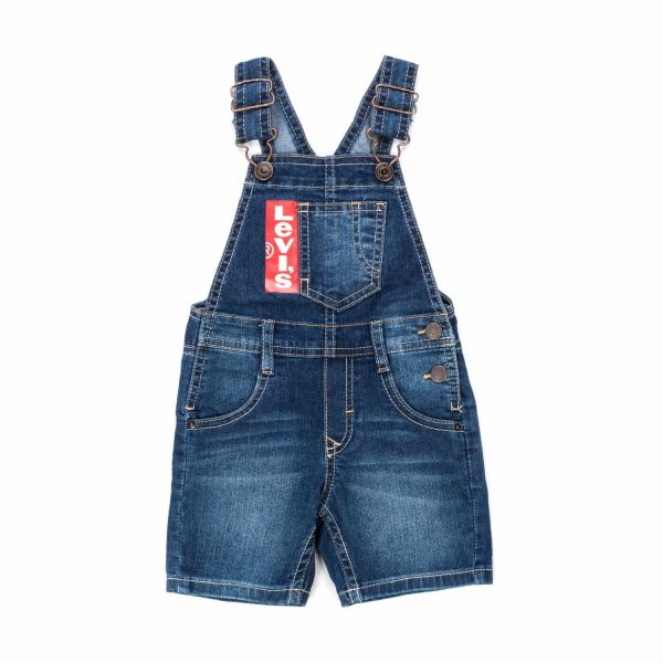 Levi's - BABY JEANS DUNGAREES