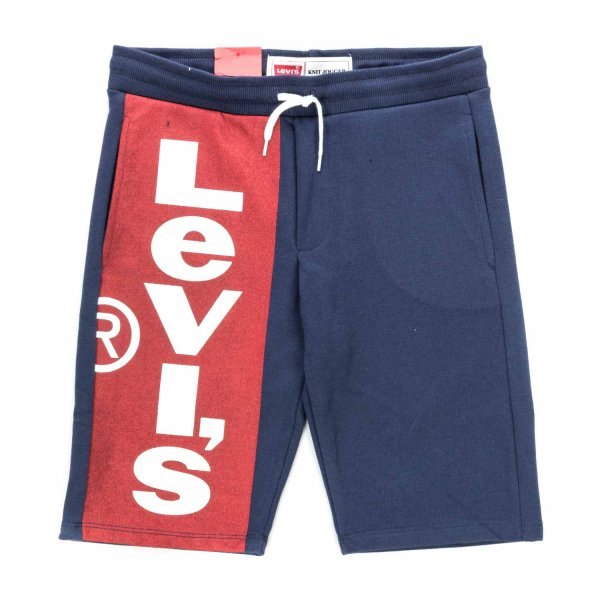 Levi's - SHORTS WITH LOGO FOR BOY