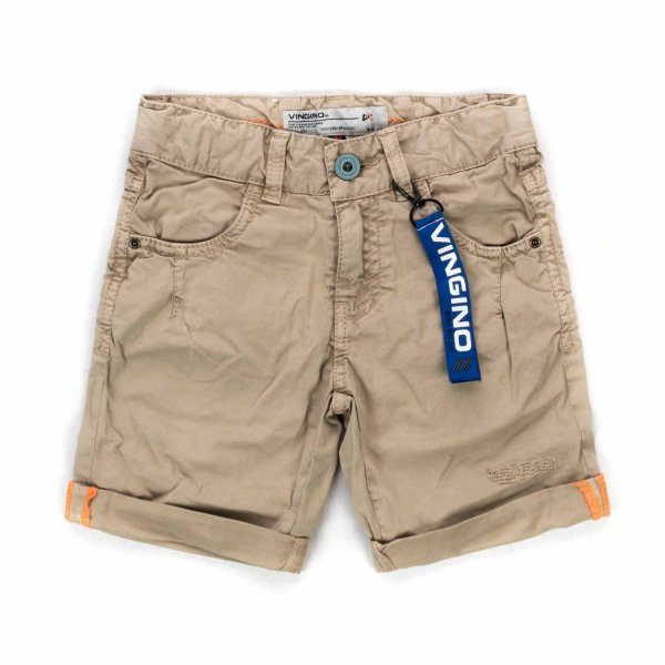 Vingino - COTTON SHORTS FOR BOY