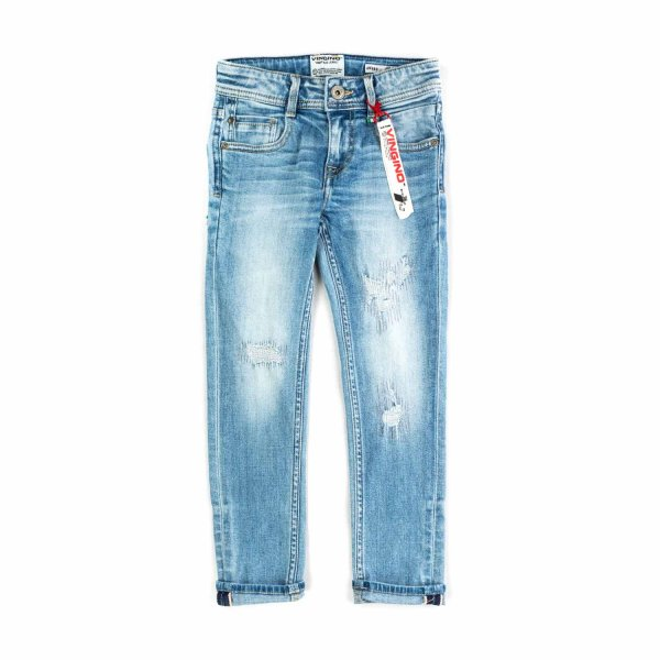 Vingino - FADED JEANS FOR BOYS