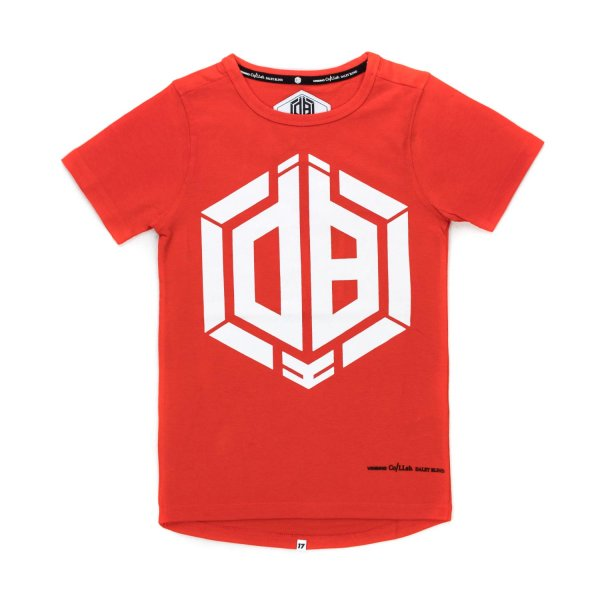 Vingino - LOGO PRINT T-SHIRT FOR BOY