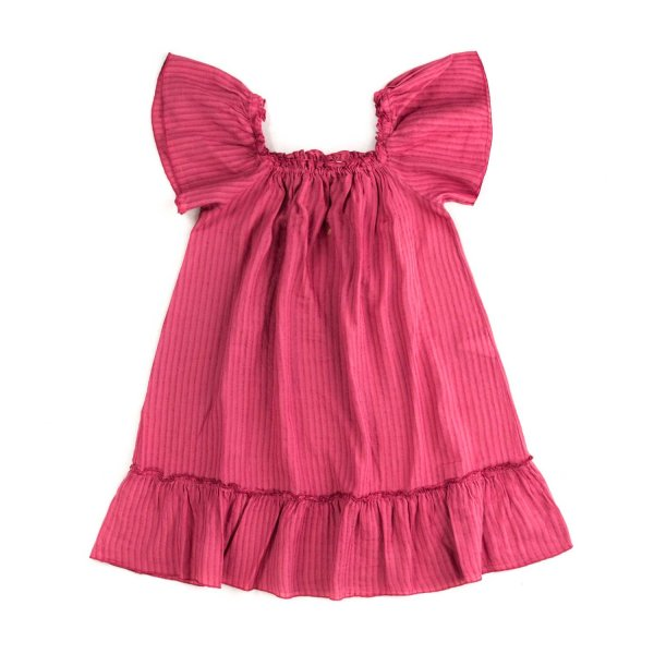 Zhoe & Tobiah - SUMMER DRESS FOR LITTLE GIRLS
