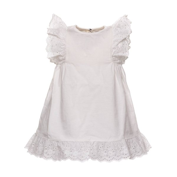 Zhoe & Tobiah - LACE DRESS FOR BABY GIRLS