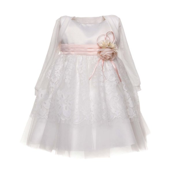 Bella Brilly - CEREMONY DRESS FOR BABY GIRL