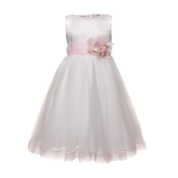 Bella Brilly - GIRL CEREMONY DRESS 01