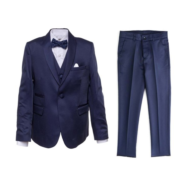 Bella Brilly - CEREMONY SUIT FOR BOYS