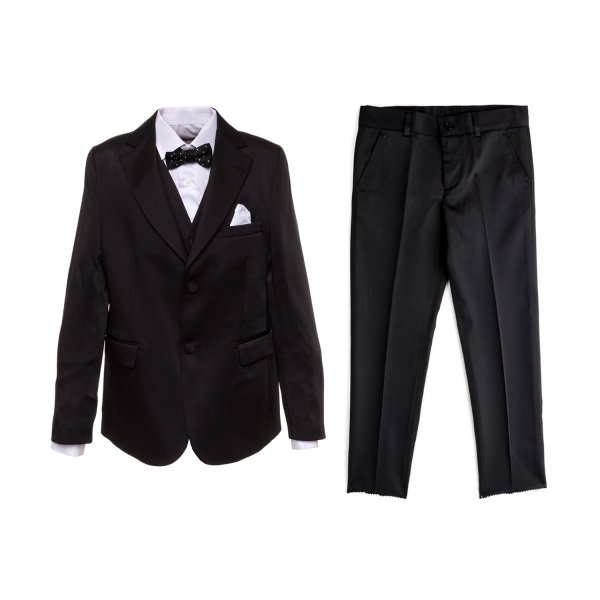 Bella Brilly - ELEGANT SUIT FOR BOYS