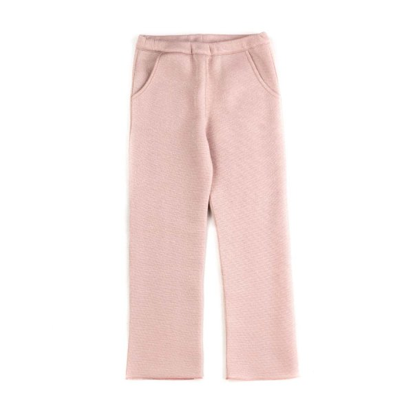 Douuod - PINK TROUSERS FOR GIRL