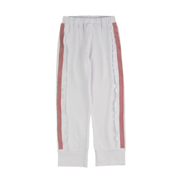 Piccolaludo - GIRLS WHITE TROUSERS