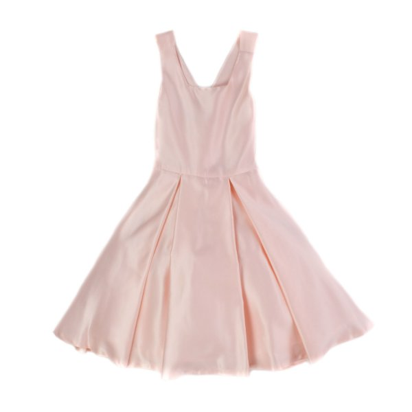 Piccolaludo - PINK DRESS FOR GIRLS