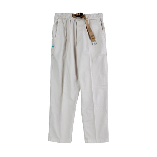 White Sand - IVORY TROUSERS FOR BOYS