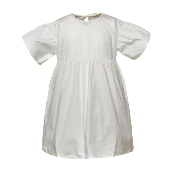 Babe & Tess - LITTLE GIRL COTTON DRESS