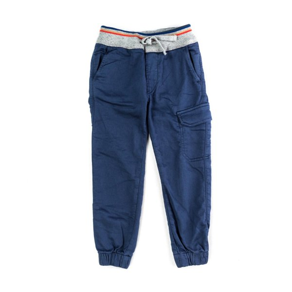 American Outfitters - BOYS BLUE JOGGER TROUSERS