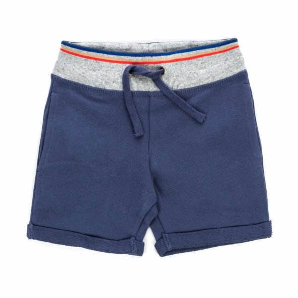 American Outfitters - BOY COTTON SHORTS