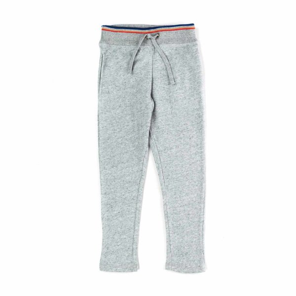 American Outfitters - GREY SWEATPANTS FOR GIRLS