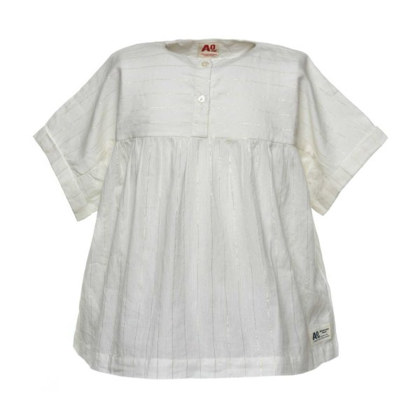 American Outfitters - IVORY BLOUSE FOR GIRLS