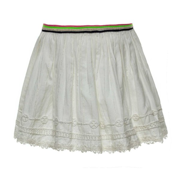 American Outfitters - IVORY SKIRT FOR GIRLS