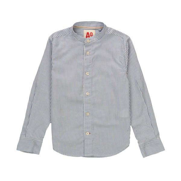 American Outfitters - STRIPED SHIRT FOR BOY