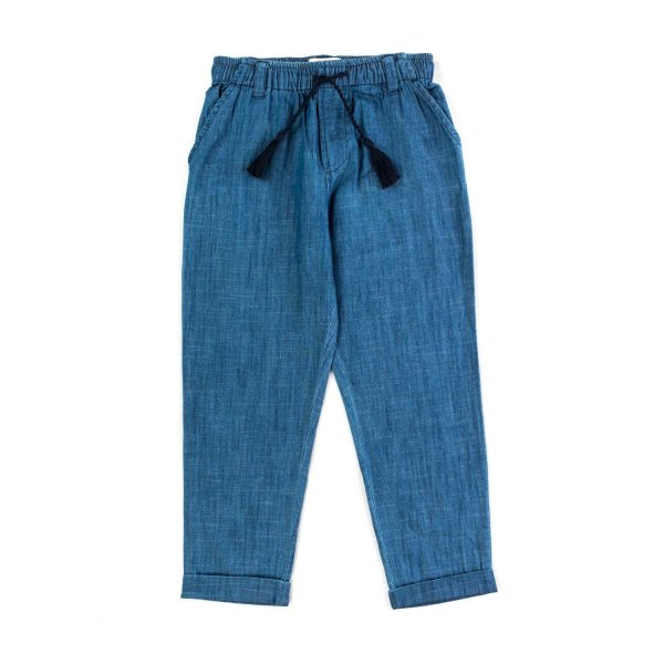 American Outfitters - BOYFRIEND TROUSERS FOR GIRLS