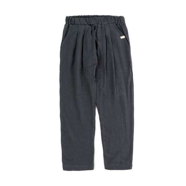Yellowsub - GREY TROUSERS FOR LITTLE GIRL