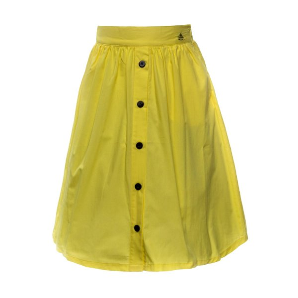 Yellowsub - YELLOW SKIRT FOR LITTLE GIRL