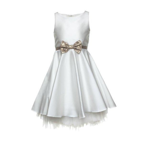 La Stupenderia - ELEGANT DRESS FOR GIRL 01