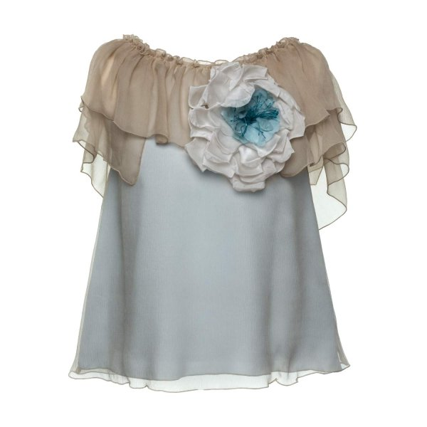 La Stupenderia - ELEGANT TOP FOR GIRL