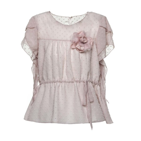 La Stupenderia - ELEGANT TOP FOR GIRLS