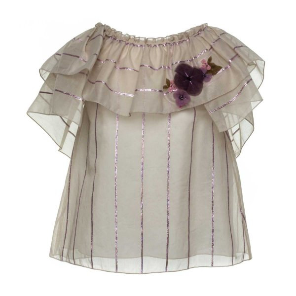 La Stupenderia - ELEGANT BLOUSE FOR GIRLS