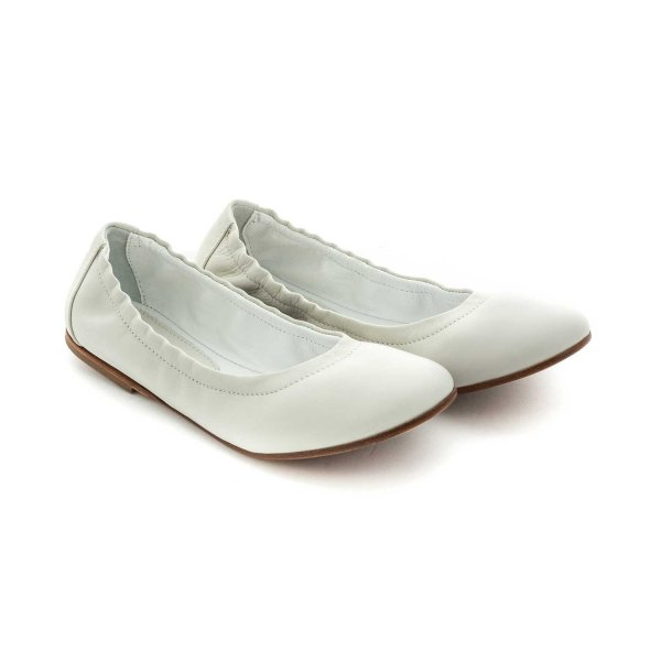 Montelpare Tradition - BALLERINA SHOES FOR GIRLS