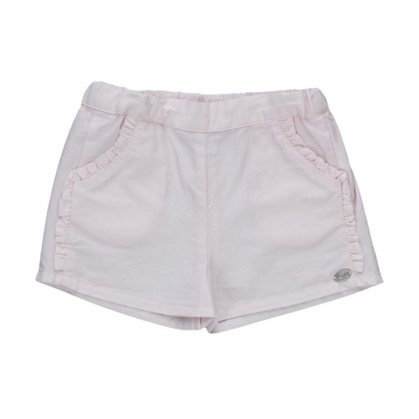 Tartine Et Chocolat - BABY GIRL COTTON SHORTS