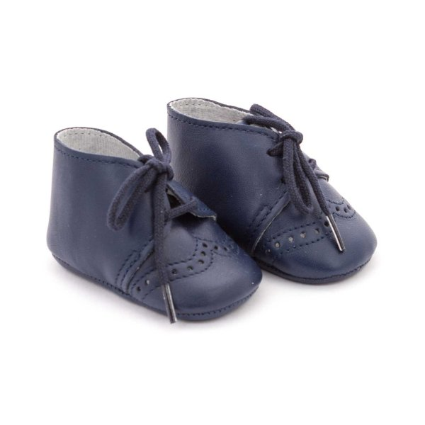 Tartine Et Chocolat - BABY BOY BLUE SHOES