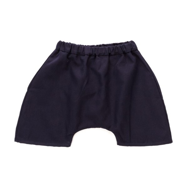 La Bottega Di Giorgia - BABY GIRL BLUE SHORTS