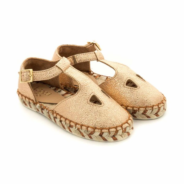 Lagoa - ALICANTE SANDALS FOR GIRLS