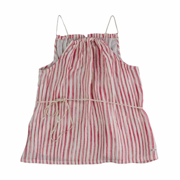 Little Creative Factory - GIRLS STRIPED TOP