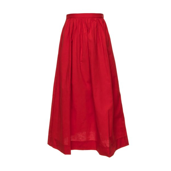 Little Creative Factory - RED SKIRT FOR GIRL