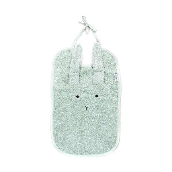 Liewood - RABBIT BIB FOR BABY