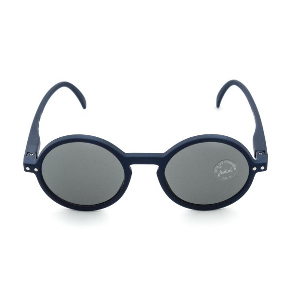 See Concept - NAVY BLUE SUNGLASSES