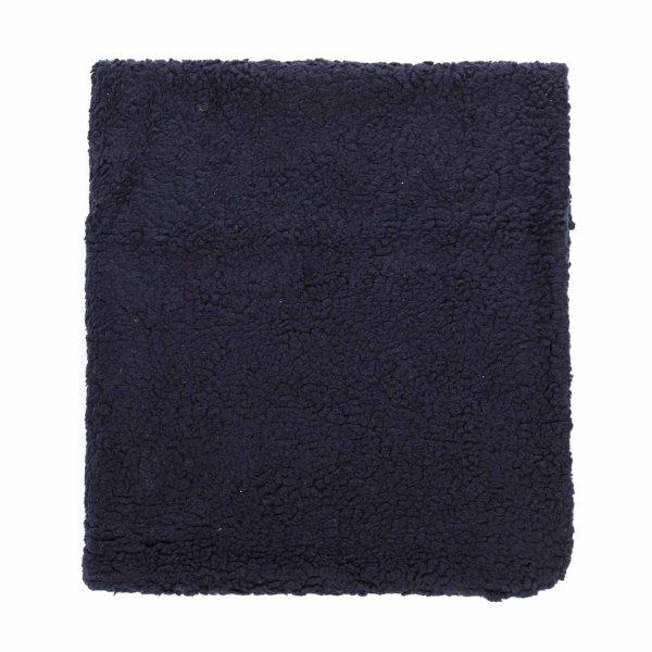 Zhoe & Tobiah - UNISEX BLUE BLANKET FOR BABY