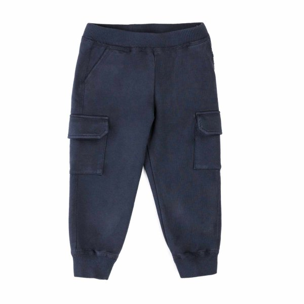 Zhoe & Tobiah - JOGGER PANTS FOR BOYS