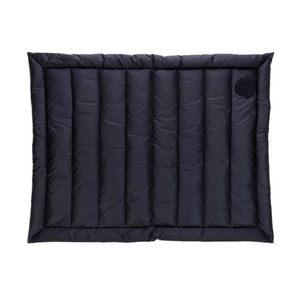 Moncler - BLUE BLANKET FOR BABY
